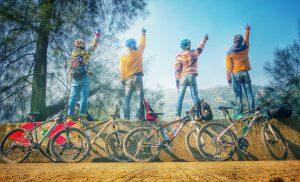 vélos-amis